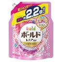 【今月の月間お買い得】P&Gジャパン ボールドジェルプラチナF 詰替超ジャンボ1.58kg