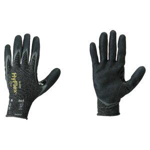 (T)アンセル 耐切創手袋 ハイフレックス 11-931 手のひらコーティング Mサイズ 119318
