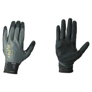 (T)アンセル 耐切創手袋 ハイフレックス 11-939 フルコーティング XLサイズ 1193910