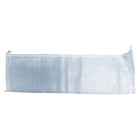 (T)萩原 マクラ土のう ホワイト 25cm×90cm(1Pk(袋)=300枚入) MD2590300
