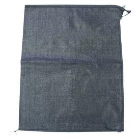 (T)萩原 UVブラック土のう ブラック 48cm×62cm 1Pk(8枚入) UVB8