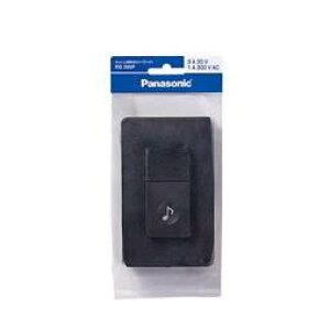 Panasonic (パナソニック) チャイム用押釦 EG335P