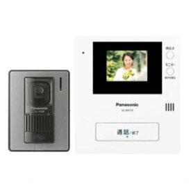 Panasonic テレビドアホン1−1タイプ(電源コード式) VL-SV19K