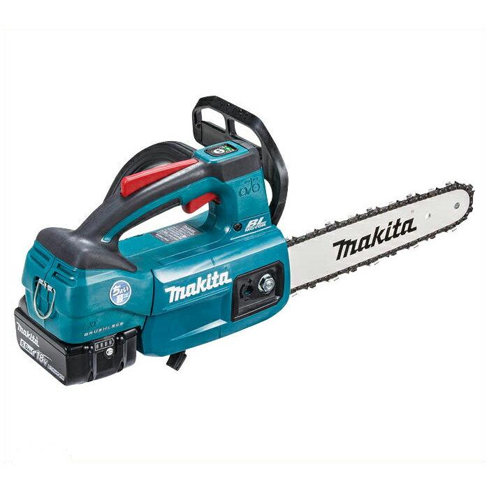 (★)【マキタの充電工具】 マキタ 充電チェーンソー18V MUC254DRGX