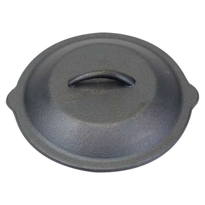 菊屋 スキレットパン用フタ 16cmK-9192