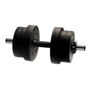 La-VIE MEGAダンベル10kg 3B-3495