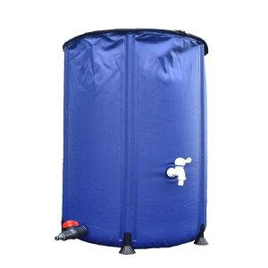 折り畳み式水タンク 500L