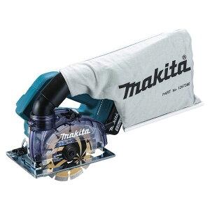 マキタ 125ミリ18V充電式防じんカッタ CC500DRGX