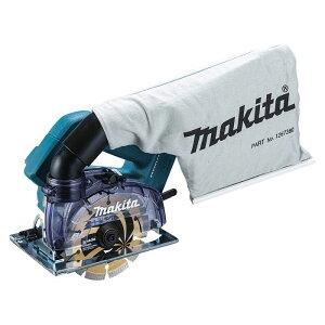 マキタ 125ミリ18V充電式防じんカッタ CC500DZ