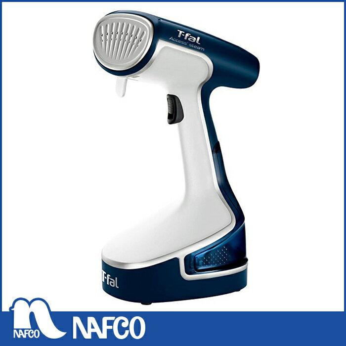 ティファール 衣類スチーマー アクセススチーム DR8085JO
