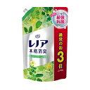 【今月の月間お買い得】P&Gジャパン レノア本格消臭 フレッシュグリーン替超特大