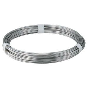 (T)TRUSCO(トラスコ)ステンレス針金 2.0mm 1kg