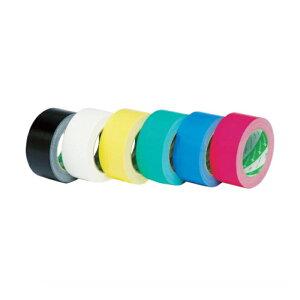 ニチバン  布粘着テープ121(アカ)