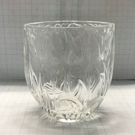 東洋佐々木ガラス フラワーベース チューリップ P-26434