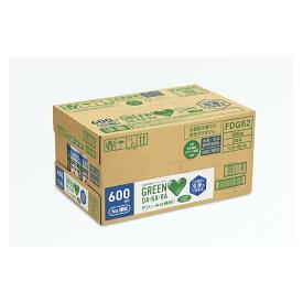 【エントリーでポイント5倍】サントリーフーズ GREEN DA・KA・RA(冷凍兼用) 600mlペット【2019/7/21 20時 - 7/26 1時59分】