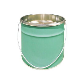 カンペハピオ カラーサゲ缶 3L エバーグリーン