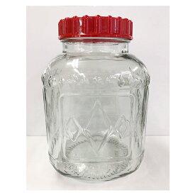 東洋佐々木ガラス 角型果実酒びん10L FA−10000