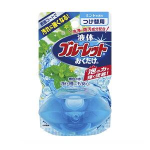 小林製薬 液体ブルーレット おくだけ替ミント 70ml
