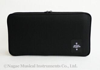 Buffet crampon B b♭ clarinet lightweight compact case