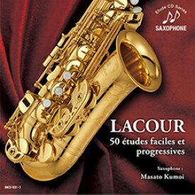 CD 雲井 雅人「ラクール 50のやさしく段階的な練習曲」