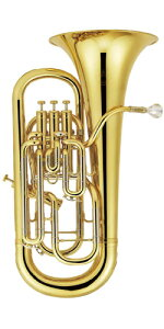 ベッソン ユーフォニアム BE968J-1 選定品