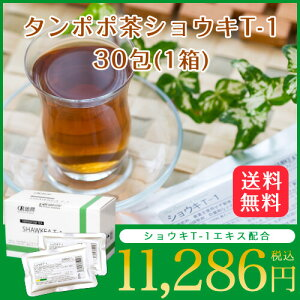 タンポポ茶ショウキT-1