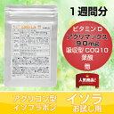 クーポン マックス ミトコンドリア イソフラボン アグリコン コエンザイム ビタミン