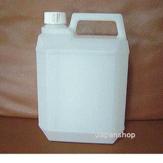 Polyethylene tank 2L 36 case