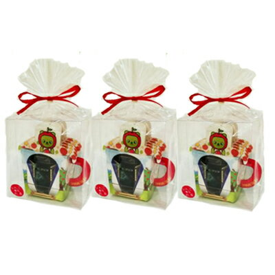 金鵄園・林檎はちみつ焙じ茶5P(特急あずさ)×3袋セット 【送料込】 / 美しい自然や風土に囲まれた長野県。信州産の食材・郷土食やお土産を、NAGANOマルシェでご紹介。