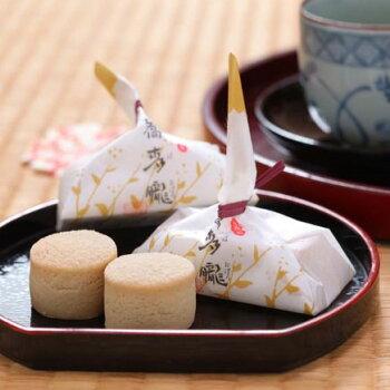 旬彩菓たむら・蕎麦朧