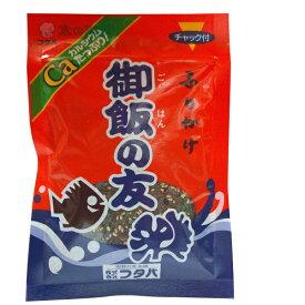 【送料無料】九州ふりかけのフタバ ふりかけの元祖 御飯の友 ご飯の友 1袋28g