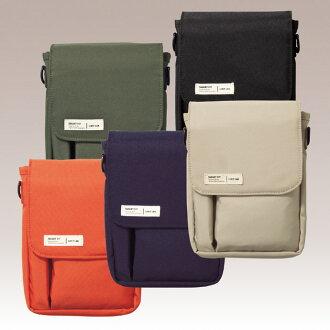 LIHIT LAB. /리히트라부 SMART FIT(스마트 피트) 시리즈 캬 링 파우치 A-7574(캬 링 케이스/가방 인 가방/가방/파우치)