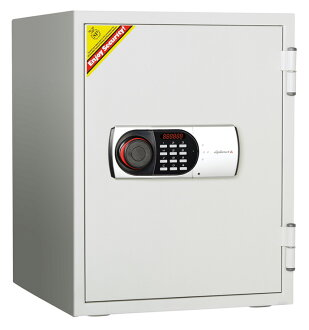 Diplomat fire safe 530EN88 (diplomat / safe / home / office / alarm / pin / Digital Lock / durability test passed)