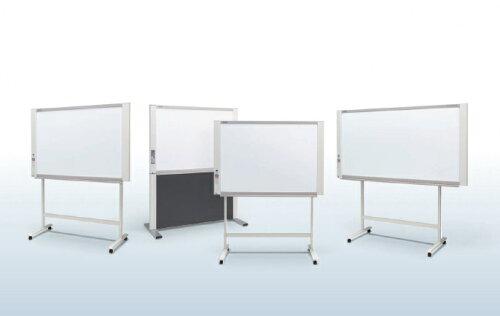 プラスコピーボードW900×H600mmN-20J-ST(PLUS/ホワイトボード/印刷機能付/電子黒板/プラスのコピーボード)