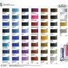 48 colors of HOLBEIN transparence picture in watercolors 2 tube sets (ホルベイン / paint)