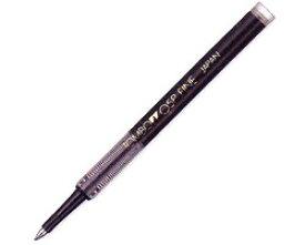 TOMBOW デザインコレクション 水性ボールペン替芯0.7mm BK-LP05(トンボ)