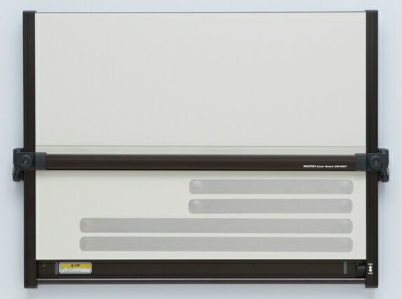 ムトー ライナーボードUM-06N7 A2平行定規 (製図板/平行定規/建築士/ドラフター/MUTOH)