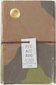 山陽製紙 PICNIC RUG Mサイズ(ピクニックラグ/ブルーシート/レジャーシート)