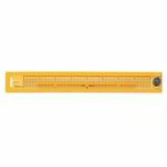 オルファ 안전 커터 숙 176B 40cm (모서리 용품/제도 용품 통치자/커팅 매트)