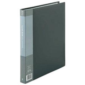 ジョインテックス クリアーブック40P A4S灰10冊 D048J-10GY (クリヤーファイル/事務用品 クリップ クリップボード/クリップボード)