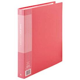 ジョインテックス クリアーブック60P A4S赤10冊 D049J-10RD (クリヤーファイル/事務用品 クリップ クリップボード/クリップボード)
