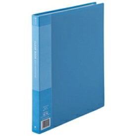 ジョインテックス クリアーブック40P A4S青10冊 D048J-10BL (クリヤーファイル/事務用品 クリップ クリップボード/クリップボード)