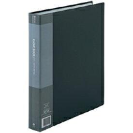 ジョインテックス クリアーブック60P A4S灰10冊 D049J-10GY (クリヤーファイル/事務用品 クリップ クリップボード/クリップボード)
