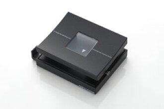 CARL design stationary DECADE / decade 2 holes punch DE-510 (Carl).
