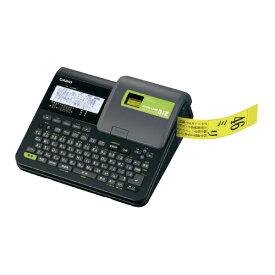 カシオ計算機 ネームランドBiZ KL-V460 KL-V460 (1台)