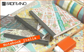 FABRIANO Notebooks Italia Small (Fabriano/notes)