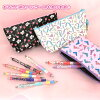 Pilot Nicola collaborate soft pen case (put PILOT/nicola / pen / pencil)
