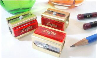 供德國KUM公司鉛筆刀左撇子的人左撇子使用