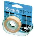 3M スコッチ ドラフティングテープ D-12