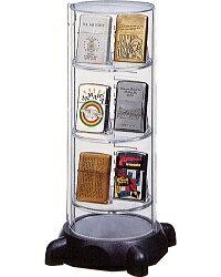 Zippo ジッポー ジッポ ライター コレクションケース ディスプレーケース【コレクタワーZ ブラック】香水 ミニボトルの収納にも
